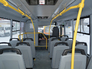 Вид 9: ПАЗ 320415-14 Vektor NEXT 8,8 метра; газовый Евро 5 (Доступная среда)