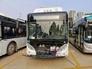 Вид 10: Yutong Yutong ZK6128 HG-CNG сжатый природный газ, низкопольный городской, Евро 5