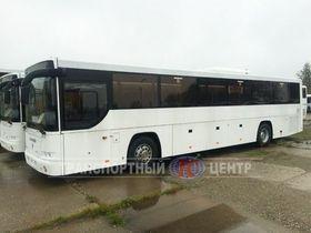 "Вид 0: Лиаз Scania 525000 ""Вояж"" пригород, Евро 4"